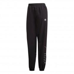 Adidas Originals Large Logo Track Pants Női Nadrág (Fekete-Fehér) GD2417