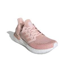 Adidas UltraBoost 20 W Női Futó Cipő (Rózsaszín-Fehér) FV8358
