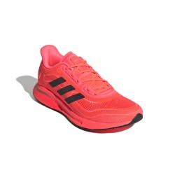 Adidas Supernova W Női Futó Cipő (Pink-Fekete) FW0704