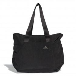 Adidas ID Tote Bag Női Váll-és Hátitáska (Fekete) FS2938