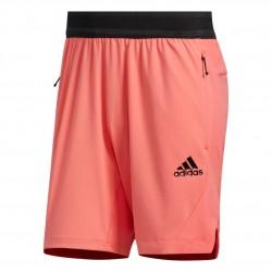 Adidas Heat.RDY Training Shorts Férfi Short (Barack-Fekete) GL7307