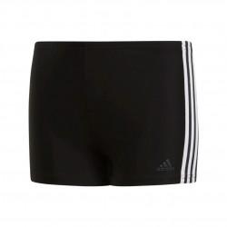 Adidas 3 Stripes Swim Boxers Fiú Gyerek Úszó Boxer (Fekete-Fehér) DP7540