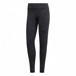 Adidas Believe This Yoga Tights Női Nadrág (Fekete) CV8428