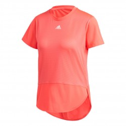 Adidas Aeroready Level 3 Tee Női Póló (Rózsaszín) GN7315