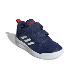 Adidas Tensaur C Fiú Gyerek Cipő (Kék-Piros) EF1095