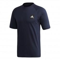 Adidas Must Haves Stadium Tee Férfi Póló (Sötétkék-Fehér) FL4002