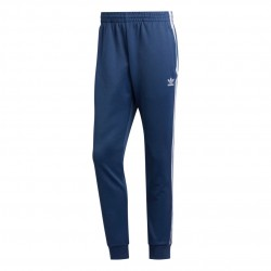 Adidas Originals SST Track Pants Férfi Nadrág (Kék-Fehér) FM3807