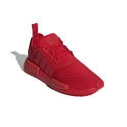 Adidas Originals NMD R1 Férfi Cipő (Piros) FV9017
