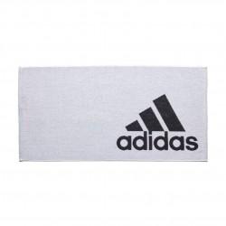 Adidas Towel Small Törölköző (Fehér-Fekete) DH2862
