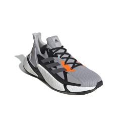 Adidas X9000L4 M Férfi Futó Cipő (Szürke-Fehér) FW8414