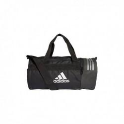 Adidas 3 Stripes Convertible Duffel Bag XS Sporttáska (Fekete) CG1531