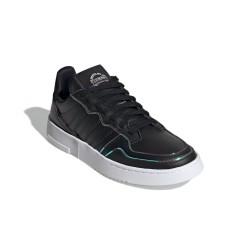 Adidas Originals Supercourt W Női Cipő (Fekete-Fehér) FV9717