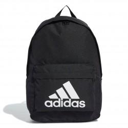 Adidas Classics Big Logo BP Hátizsák (Fekete-Fehér) FS8332
