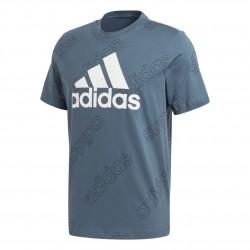 Adidas Favorites Tee Férfi Póló (Kék-Fehér) GJ6609