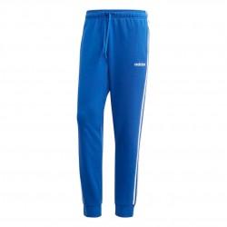 Adidas Essentials 3 Stripes Pants Férfi Nadrág (Kék-Fehér) GD5137