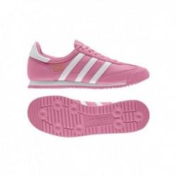 Adidas Originals Dragon OG CF I Gyerek Lány Cipő (Rózsaszín-Fehér) BB2500