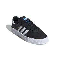 Adidas Originals Sambarose W Női Cipő (Fekete-Fehér) FV0766