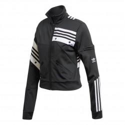 Adidas Originals Danielle Cathari TT Női Felső (Fekete-Fehér) GD2409