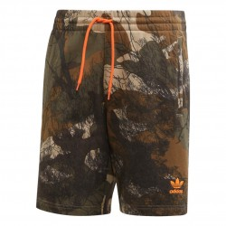 Adidas Originals Camo Shorts Férfi Short (Zöld-Barna) GD5953
