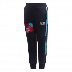 Adidas LB Disney Spider-Man Pants Fiú Gyerek Nadrág (Kék-Piros) GD3720