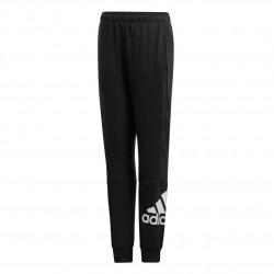 Adidas YB Must Haves BOS Pants Fiú Gyerek Nadrág (Fekete-Fehér) DV0786
