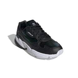 Adidas Originals Falcon W Női Cipő (Fekete-Fehér) EF5517