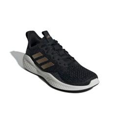 Adidas Fluidflow Női Futó Cipő (Fekete-Szürke) EG3675
