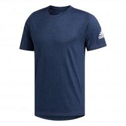 Adidas FreeLift Sport Ultimate H Tee Férfi Póló (Kék-Fehér) FL4617