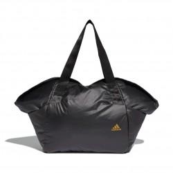 Adidas ID Duffle Bag Női Táska (Fekete-Arany) FS2941