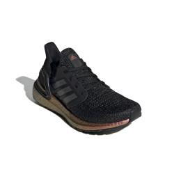 Adidas UltraBOOST 20 J Női Futó Cipő (Fekete) FX0455