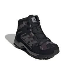 Adidas Terrex Hyperhiker K Fiú Gyerek Bakancs (Fekete) FW0382