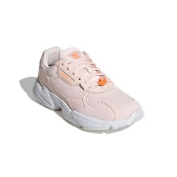 Adidas Originals Falcon W Női Cipő (Barack-Fehér) FW2452