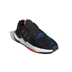 Adidas Originals Day Jogger Férfi Cipő (Fekete-Kék) FW4818