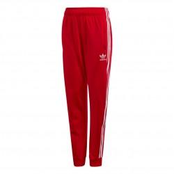 Adidas Originals SST Track Pants Uniszex Gyerek Nadrág (Piros-Fehér) GD2684
