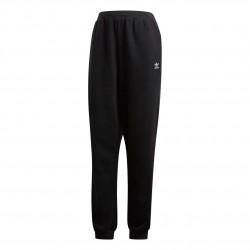 Adidas Originals Trefoil Cuffed Pants Női Nadrág (Fekete-Fehér) GD4286