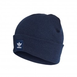 Adidas Originals Adicolor Cuff Knit Sapka (Kék-Fehér) GD4559