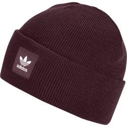 Adidas Originals Adicolor Cuff Knit Sapka (Bordó-Fehér) GD4560