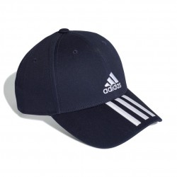 Adidas Baseball 3S Twill Cap Baseball Sapka (Kék-Fehér) GE0750