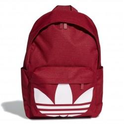 Adidas Originals Adicolor BP Hátizsák (Bordó-Fehér) GK0052