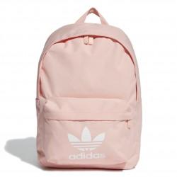 Adidas Originals Adicolor Classic BP Hátizsák (Rózsaszín-Fehér) GK0053
