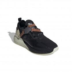 Adidas Originals ZX 2K BOOST Star Wars Férfi Futó Cipő (Fekete) FX9113