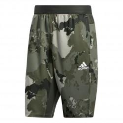 Adidas Camo Shorts Férfi Short (Zöld) GH5160