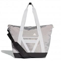 Adidas ID Tote Bag Női Váll-és Hátitáska (Szürke) FS2935