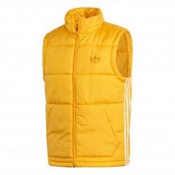 Adidas Originals Padded Puffer Vest Férfi Mellény (Sárga-Fehér) GE1298
