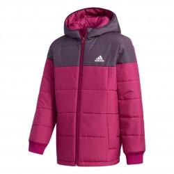 Adidas Midweight Padded Jacket Lány Gyerek Kabát (Lila-Rózsaszín) GM5611