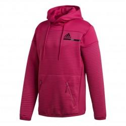 Adidas ZNE Cold.RDY Pullover Férfi Pulóver (Sötétrózsaszín) FS7214