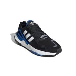 Adidas Originals Day Jogger Férfi Cipő (Fekete-Kék) FW4041