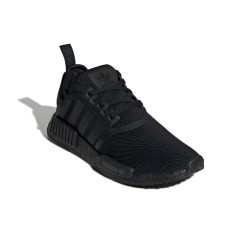 Adidas Originals NMD R1 Férfi Cipő (Fekete) FV9015