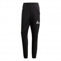 Adidas ZNE Aeroready Pants Férfi Nadrág (Fekete-Fehér) GK0923