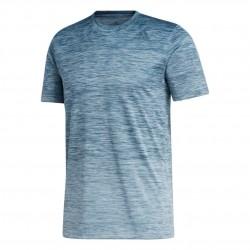 Adidas Gradient Tee Férfi Póló (Kék) GC8412